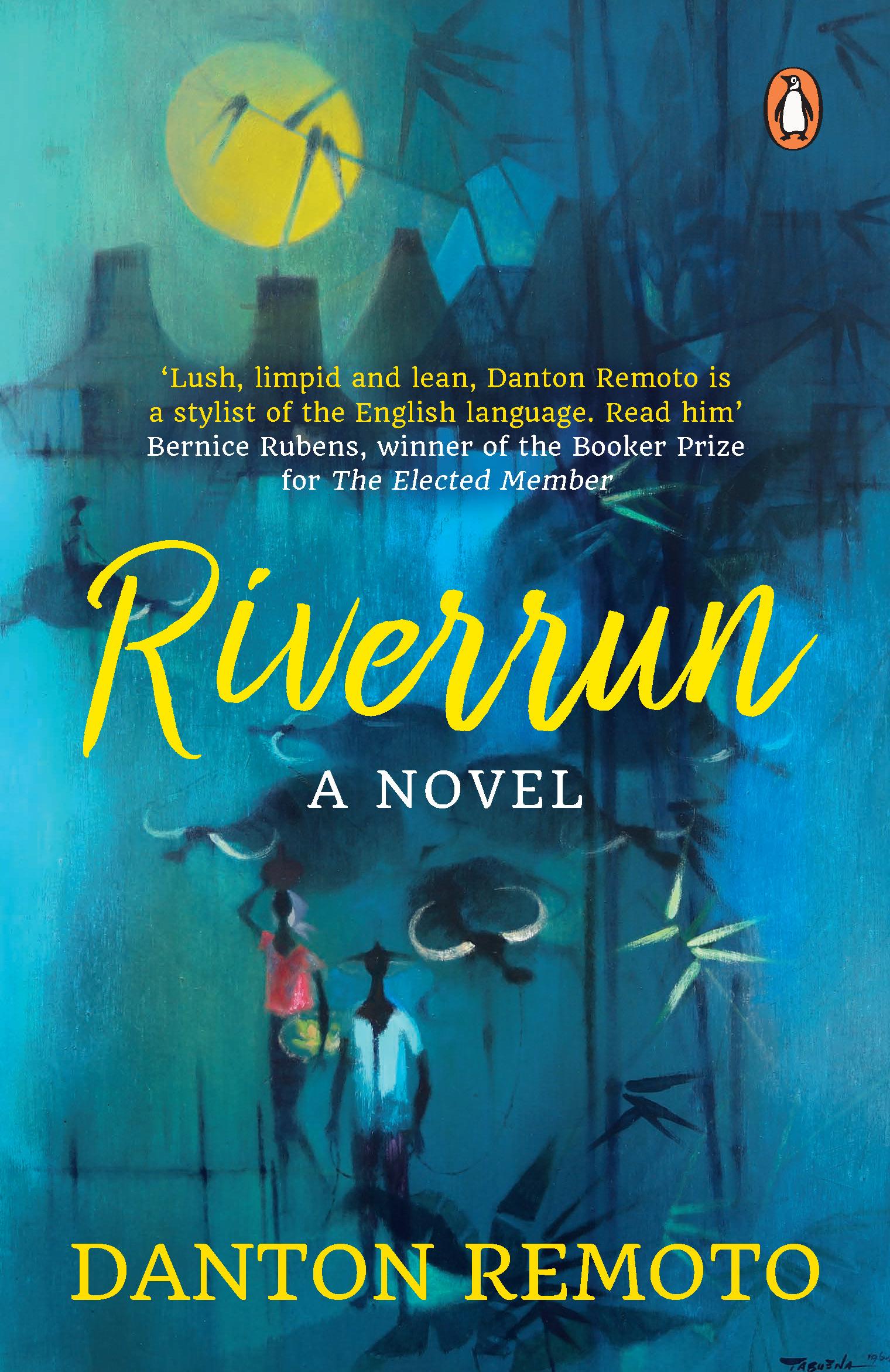 'Riverrun' goes global